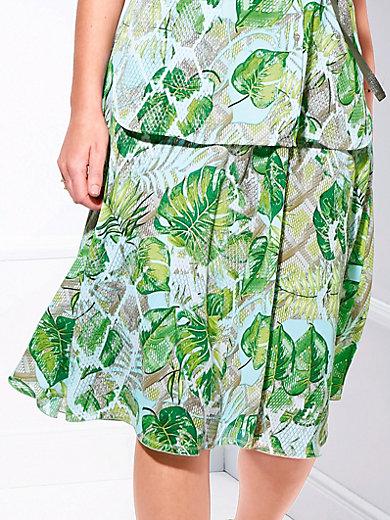 Basler - La jupe trapèze