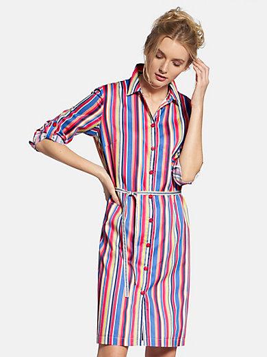 Basler - La robe 100% coton manches 3/4