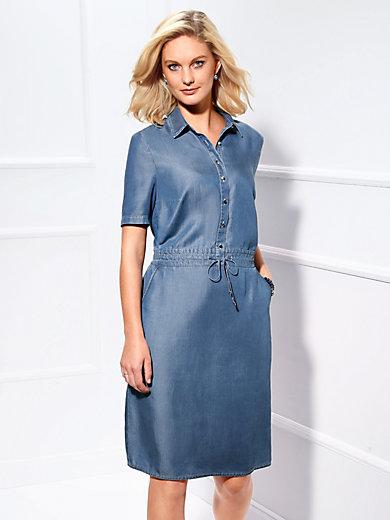 Basler - La robe en jean