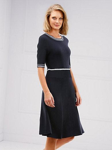 Basler - La robe en maille