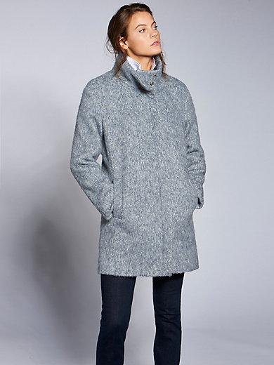 Basler - La veste en mix de laine
