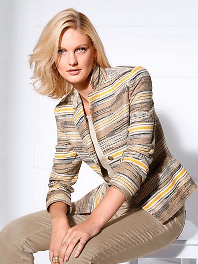 Basler - Le blazer coupe classique