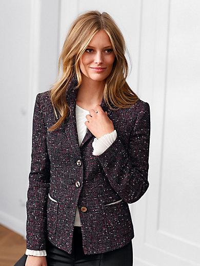 Basler - Le blazer raffiné, détails fantaisie