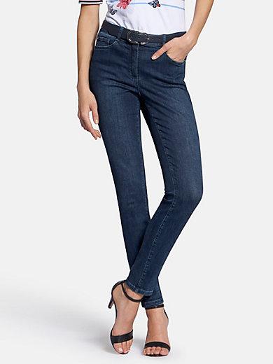 Basler - Le jean modèle Julienne coupe slim