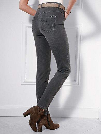 Basler - Le jean slim 4 poches