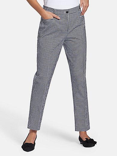 Basler - Le pantalon longueur chevilles