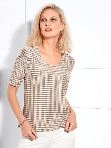 Basler - Le T-shirt manches 3/4