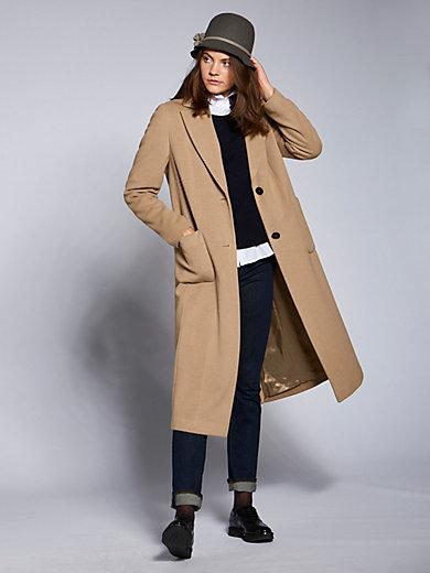 Basler - Pitkä takki
