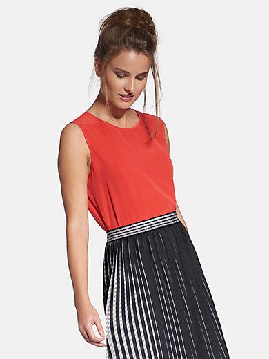 Basler - Pleated skirt