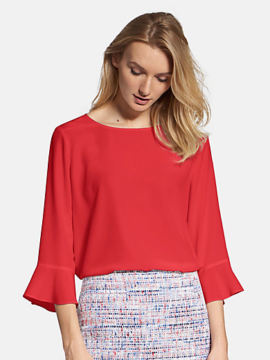 Basler - Pull-on blouse
