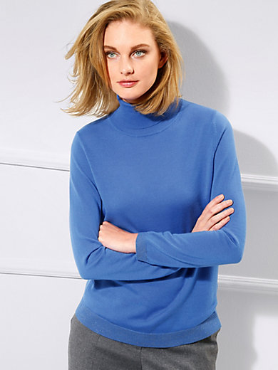 Basler - Roll-neck jumper