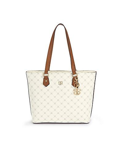 Basler - Rymlig handväska
