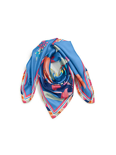 Basler - Scarf in 100% silk