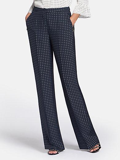 Basler - Wide-cut trousers