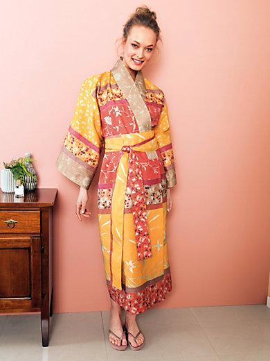 Bassetti - Le kimono 100% coton modèle Doge
