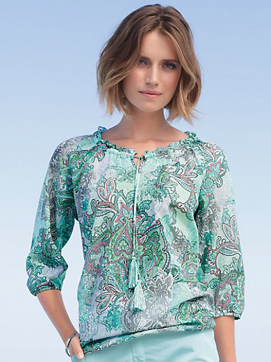 Betty Barclay - Bluse mit 3/4-Arm