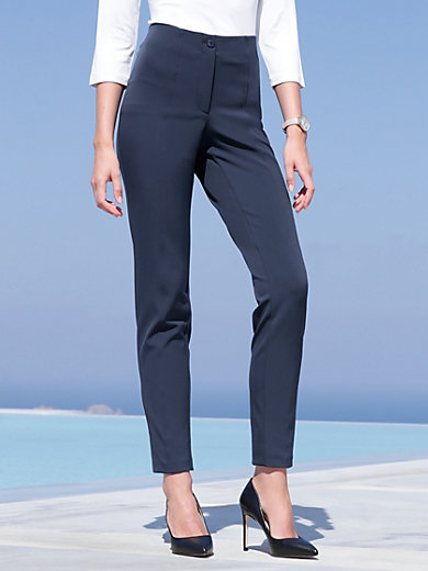 Betty Barclay - Broek van techno-stretch