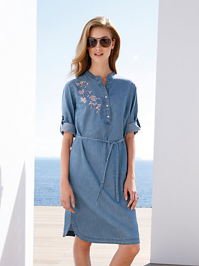 Betty Barclay - Denim dress