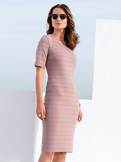 Betty Barclay - Jersey-Kleid mit längerem 1/2-Arm