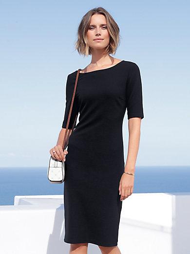Betty Barclay - Jerseyklänning med kort ärm