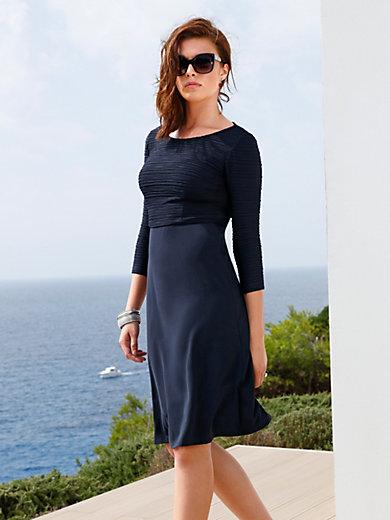 Betty Barclay - Kleid mit 3/4-Arm und U-Boot-Ausschnitt