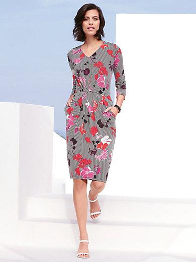 Betty Barclay - La robe manches 3/4