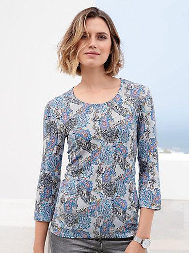 Betty Barclay - Le T-shirt à manches 3/4