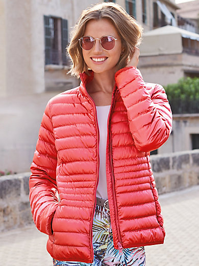 Betty Barclay - Quilted down jacket