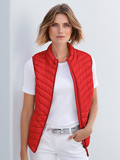 Betty Barclay - Quilted gilet