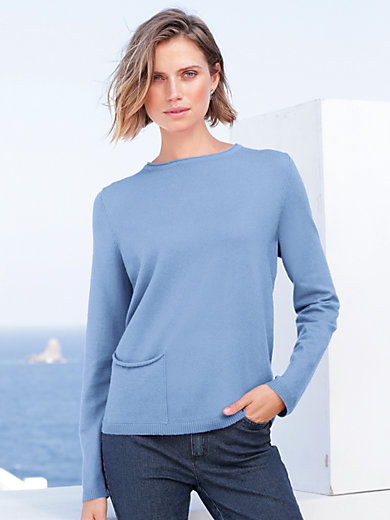 Betty Barclay - Round neck jumper