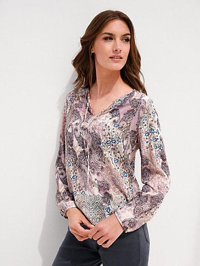 Betty Barclay - Slip-on blouse