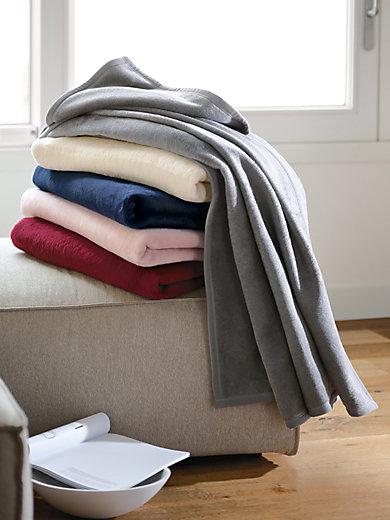 Biederlack - Decke ca. 150x200