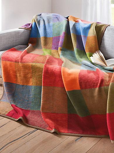 Biederlack - Decke ca. 150x200cm
