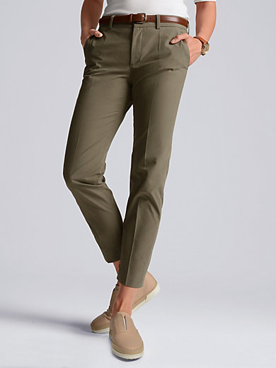 Bogner - 7/8-length trousers. Design Joy