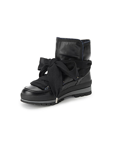 96f46a0c1bf1 Bogner - Ankle boots in 100% leather - black
