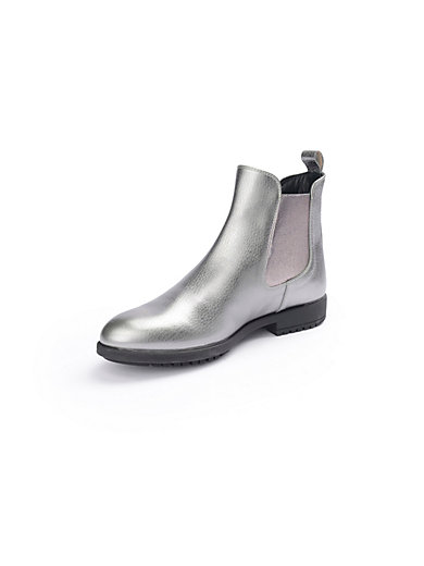 """Bogner - """"Arosa"""" Chelsea boots in 100% leather"""
