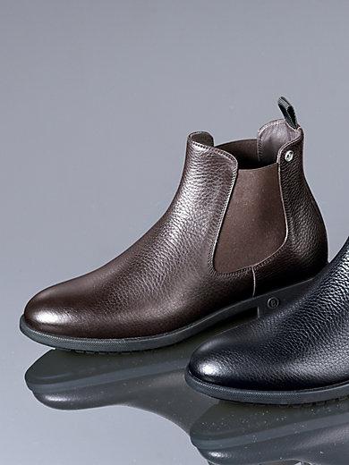 Bogner - Calfskin nappa Chelsea boots