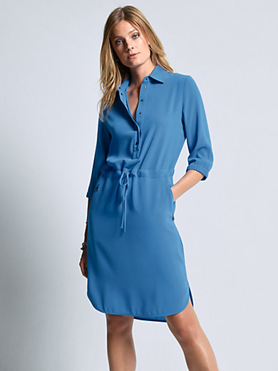 Bogner - Dress with 3/4-length sleeves