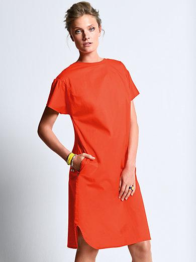 Bogner - Dress with short sleeves