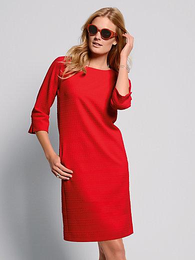 Bogner - La robe en jersey manches 3/4