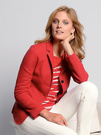 Bogner - Le blazer en jersey ligne près du corps