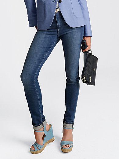 Bogner - Le jean Feminine Fit, modèle JACKIE, taille haute
