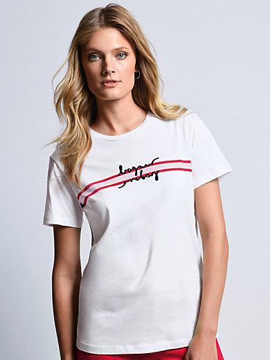 Bogner - Le T-shirt 100% coton