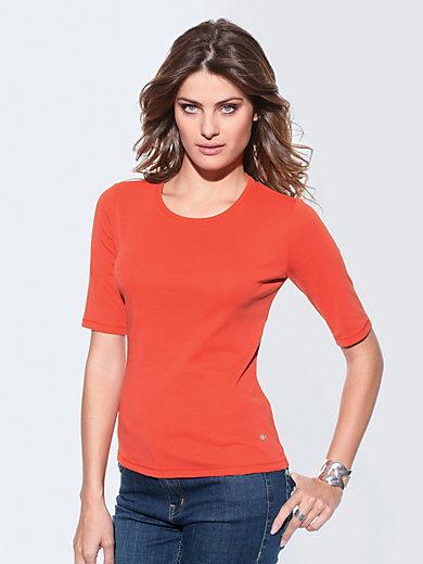 Bogner - Le T-shirt en pur coton, modèle VELVET