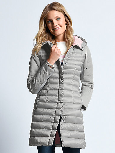 Bogner - Lightweight quilted down jacket