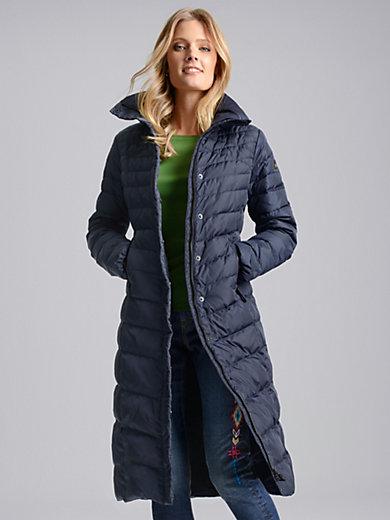 Bogner - Quilted down coat