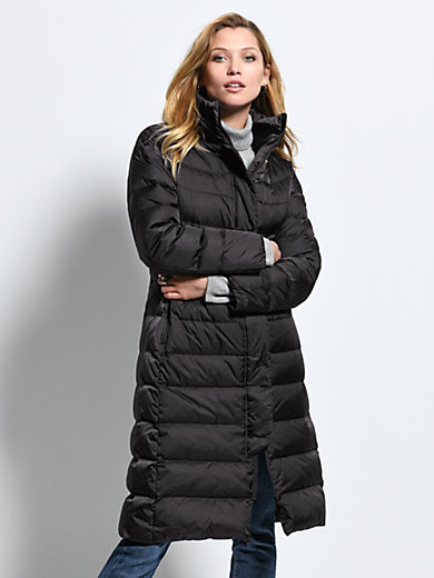 Bogner - Quilted down jacket