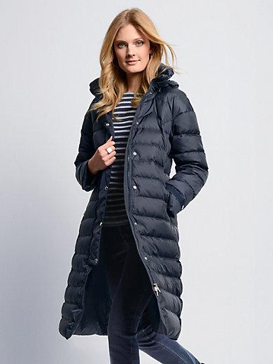 Bogner - Quilted down jacket