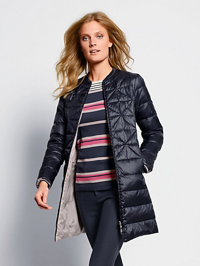 Bogner - Reversible down jacket