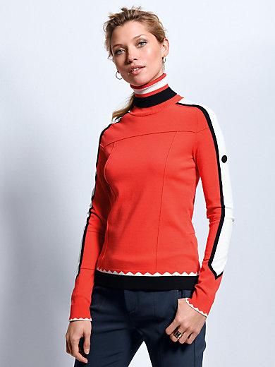 Bogner - Roll-neck jumper